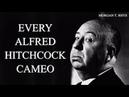 Все Камео Альфреда Хичкока \ Every Alfred Hitchcock Cameo