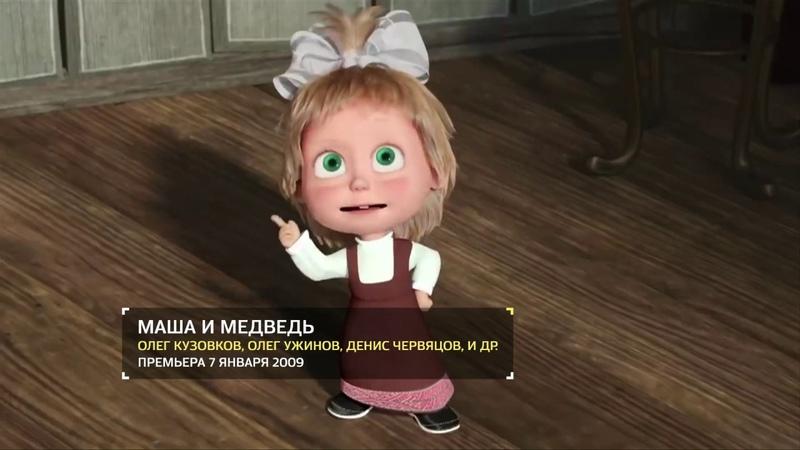 Роднянский: кинотеатры vs онлайн-платформы; премия Русский детектив - Индустрия кино от 29.05.20
