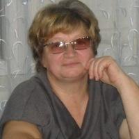 Хорольская Галина (Горина)