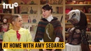 At Home With Amy Sedaris - Show the Doll Reverance (Clip) | truTV