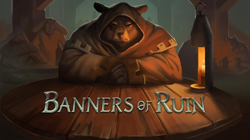 Banners Of Ruin Trailer 2020