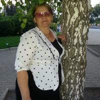 Валентина Власова