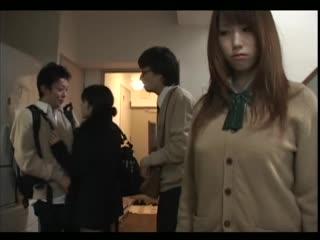 The tale of the affectionate girl - Повесть о ласковой девушке ( 2008 )