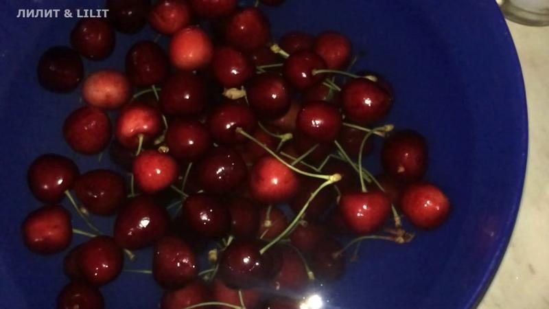 Как избавиться от червей и букашек в ягодах и фруктах Полезные советы