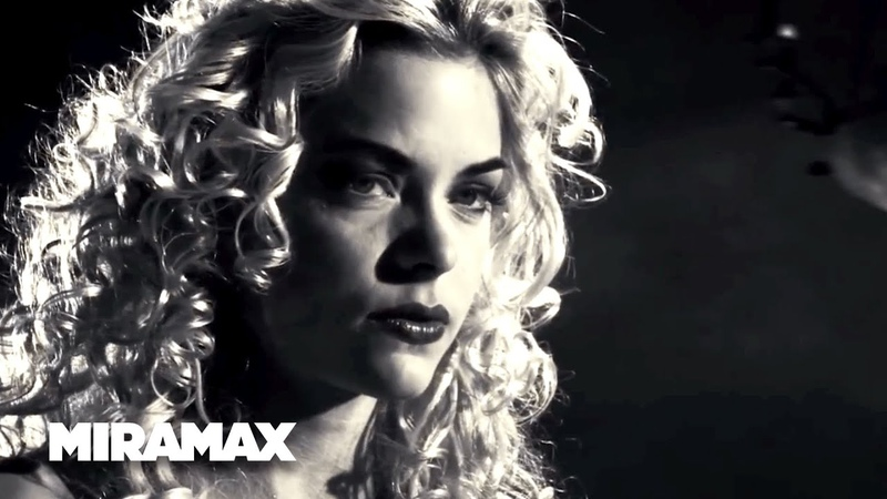 Sin City | Wendy Tortures Marv (HD) Jaime King, Mickey Rourke | MIRAMAX