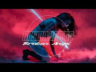 Kosma Beats - Broken Angel
