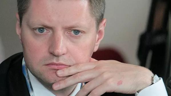 Журналиста Алексея Пивоварова не пустили на Украину