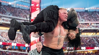 #My1 Every Roman Reigns vs. Brock Lesnar match: WWE Playlist