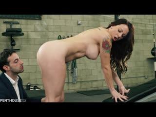 Audrey Miles - Below The Belt Gonzo, Hardcore, All Sex, Creampie