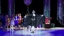 Трансляция балета-сказки «Щелкунчик»