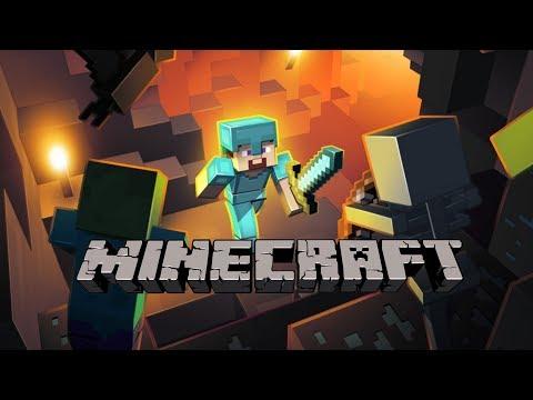 3 Minecraft Большие планы