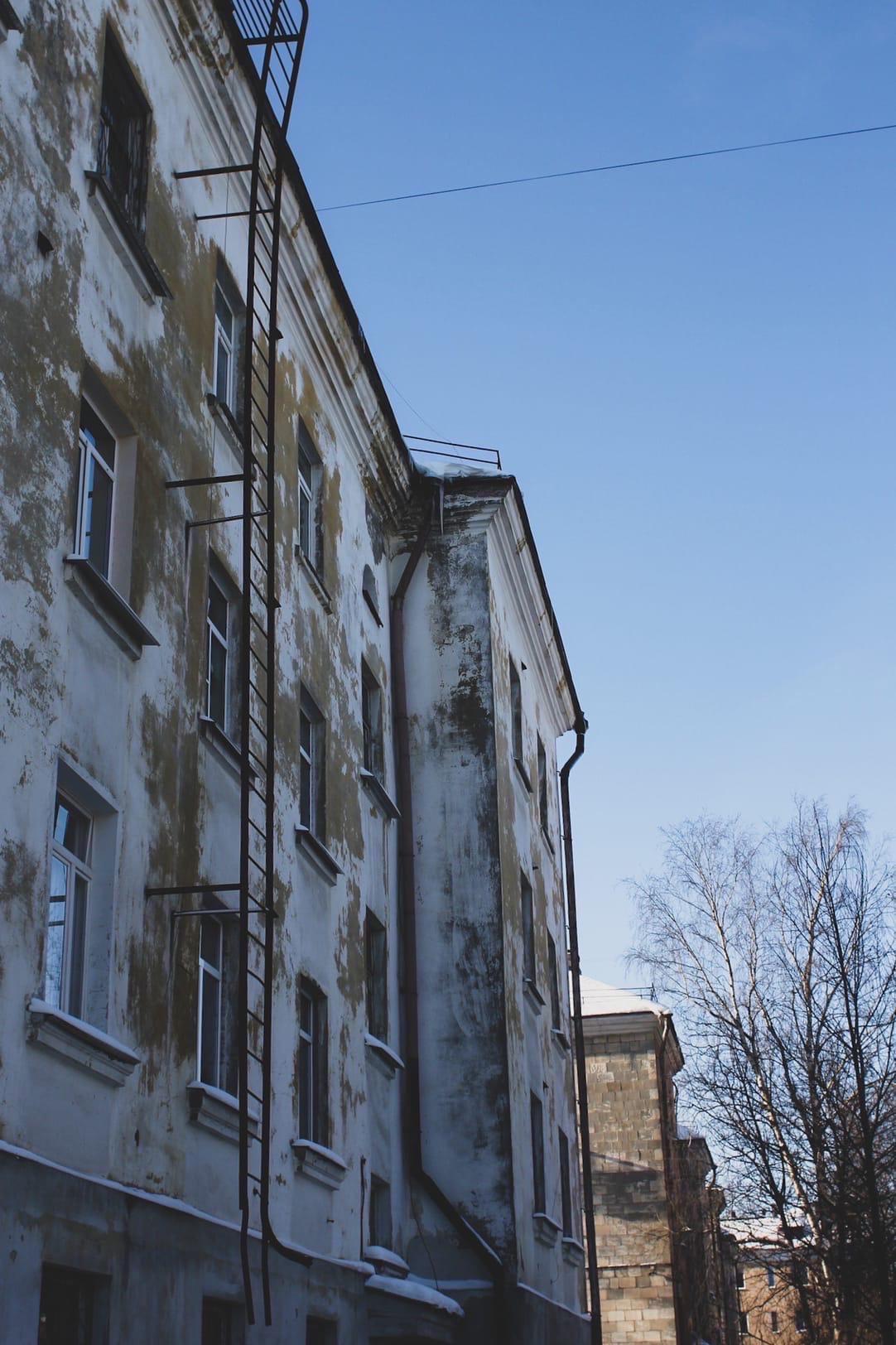 Петрозаводск, февраль 2021, -26