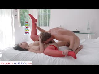 Gabriela Lopez - Compensates her friends husband / Большие сиськи оттраханы другом мужа - 1080p