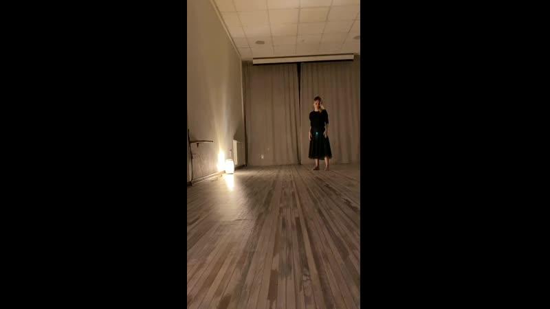 пробуждение махакали танец