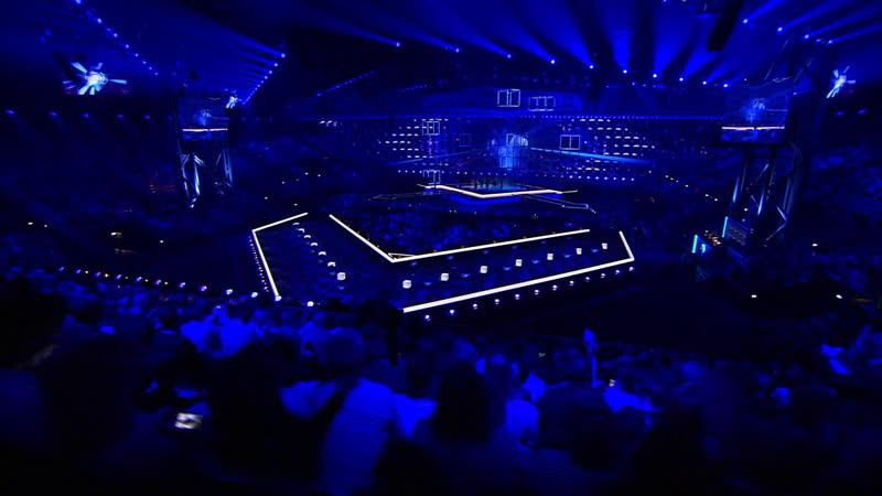 Eurovision Song Contest Copenhagen 2014 First Semifinal 1080p50