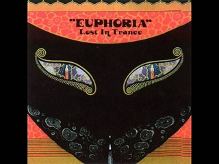 Euphoria - Lost In Trance 1973 (FULL ALBUM) [Heavy Psychedelic Rock]