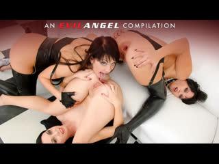 [LIL PRN] Evil Angel - Gape Lovers Compilation - Jay Sin  1080p Порно, Anal, Blonde, Brunette, Compilation, Lesbian