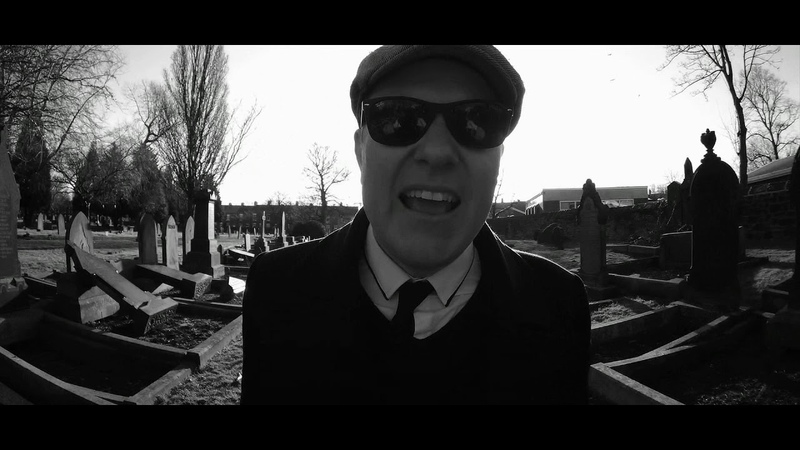 The Celtic Social Club Pauper's Funeral official video